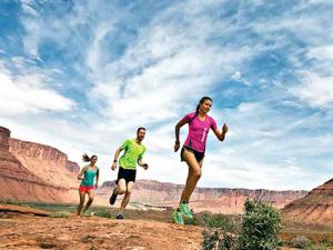 Untuk yang Gemar Olahraga Lari Wajib Konsumsi Ini