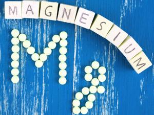 Magnesium – Mineral AntiStress dengan Segudang Manfaat