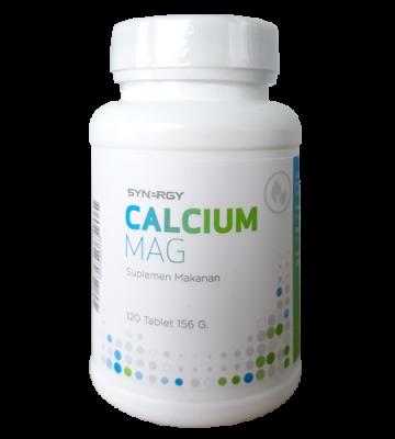 Calcium Mag