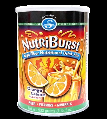 NutriBurst