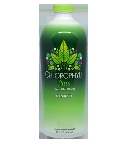 Chlorophyll Plus (25 Oz)