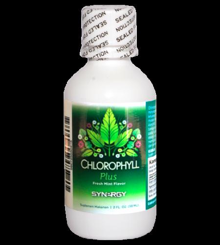 Chlorophyll Plus (2 Oz)